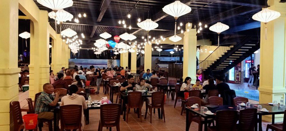 nhà hàng Hàu Sữa Đà Nẵng